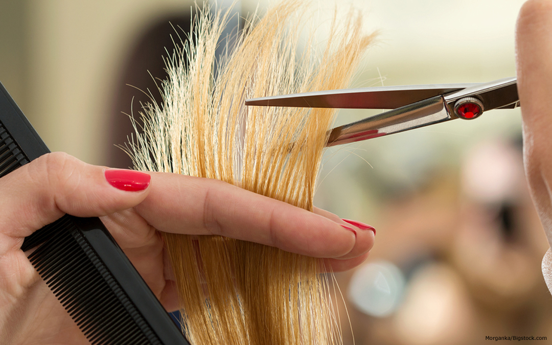 How Much Should You Tip Hairstylists at Salons in Lawton?