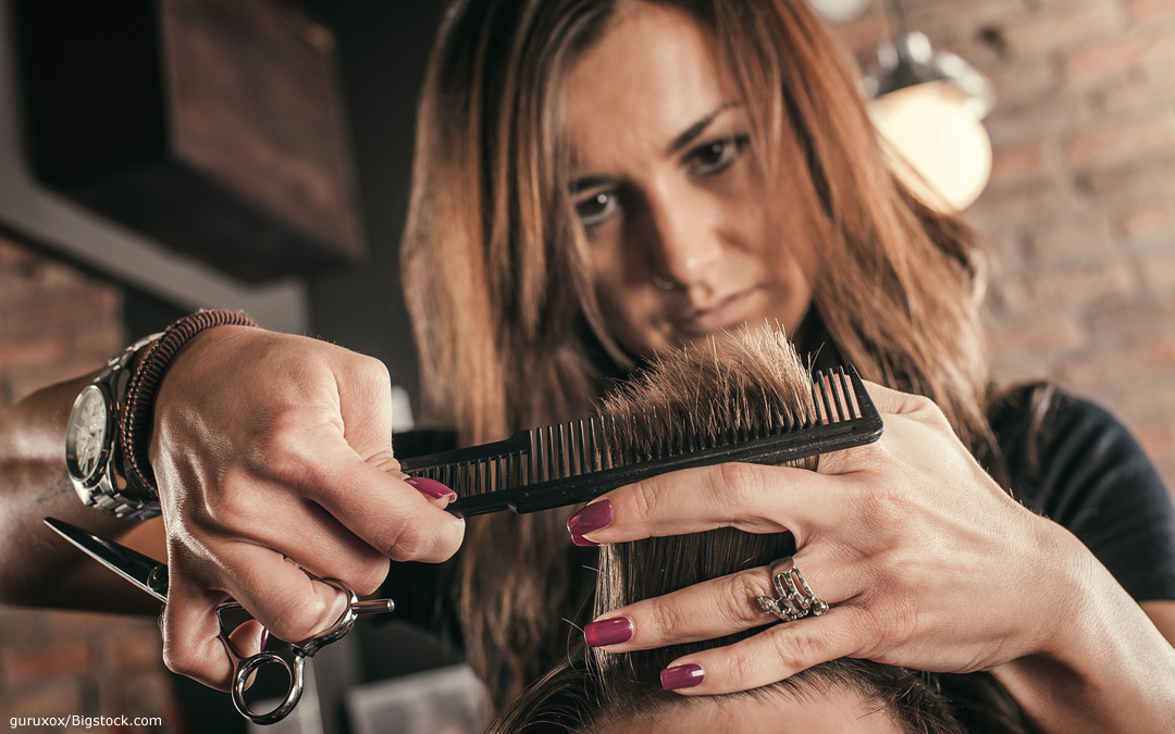 How to Attract and Keep a Man (Client) at Your Lawton Salon