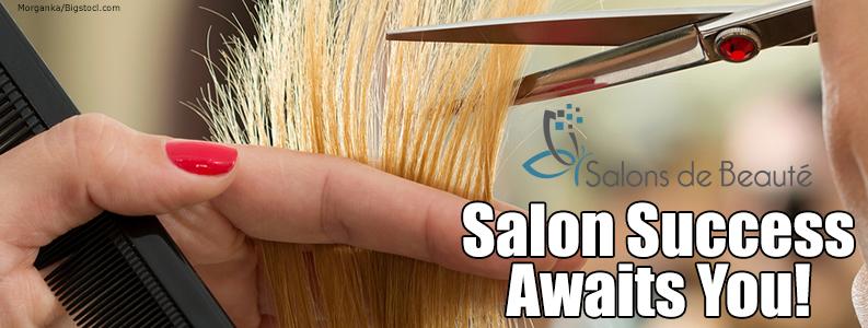 Salon Success Academy in Lawton