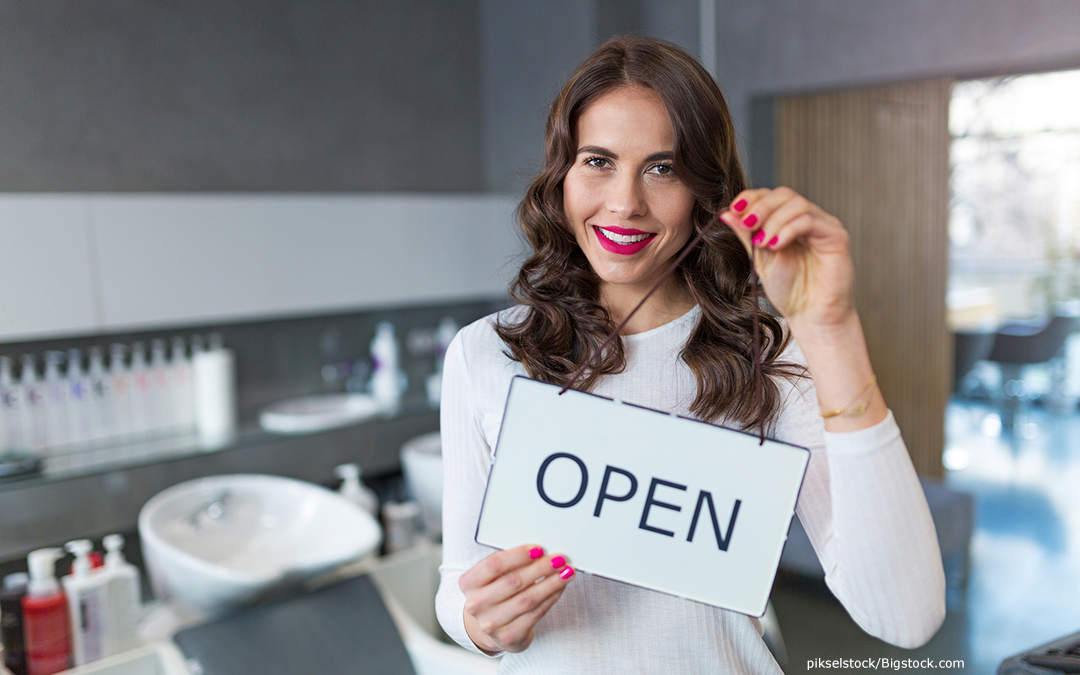 How to Successfully Relocate Your Salon Clients and Business