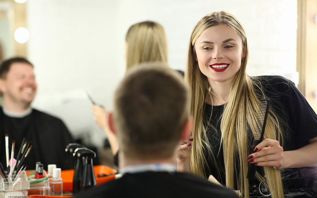 How to Avoid Drama and Maintain Professional Boundaries with Salon Clients