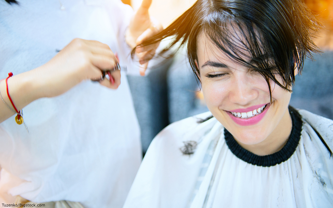 customer satisfaction with salons in Lawton
