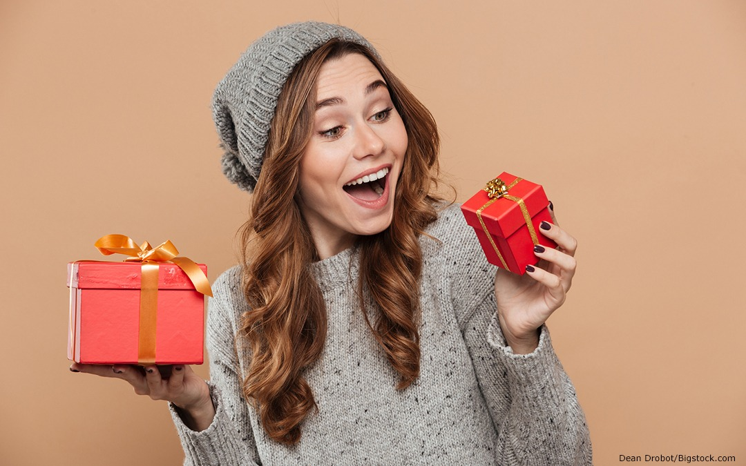 Holiday Gift Ideas salons in Lawton