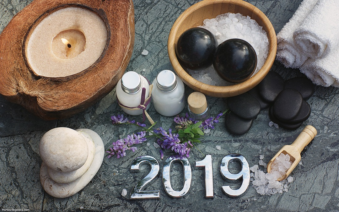 Top 2019 New Year's Resolutions for Your Salon Business